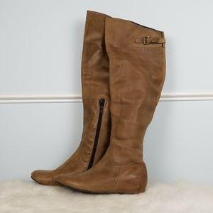 Aldo OTK boots